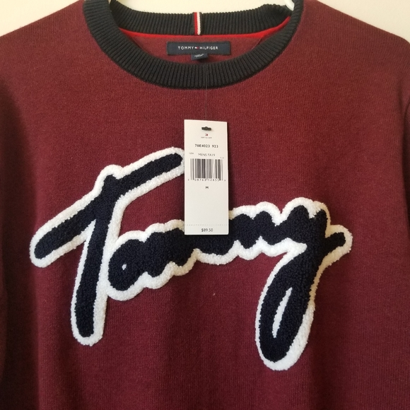Tommy Hilfiger Other - Tommy Hilfiger 2 Mens Sweaters